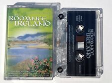 The romance of Ireland - cassette