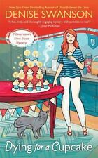 Devereaux's Dime Store Mystery: Dying for a Cupcake by Denise Swanson