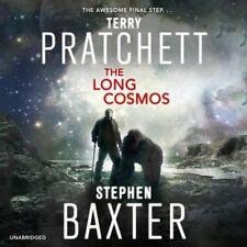 The Long Cosmos (Long Earth ) par BAXTER, Stephen, Pratchett, Terry CD Audio Boo