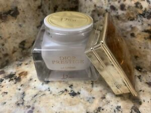 Christian Dior Prestige La Creme TEXTURE ESSENTIELLE 1.7 oz / 50 ml New - NO BOX