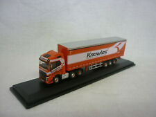 Oxford Diecast/Modern Truck 'N' Gauge Volvo FH4 Curtainside Knowles NVOL4003
