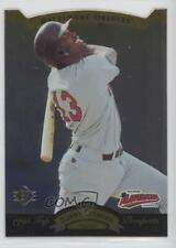 1995 SP Top Prospects Danny Clyburn #16
