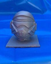 gi joe Cobra custom 1//6 head sculpt STEEL BRIGADE