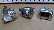 Harley miscellaneous handlebar clamp chrome switch housing ELECTRA FL lowrider x