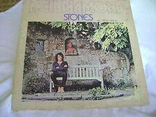 "NEIL DIAMOND, ""STONES"" LP, UNI # STEREO 93106"