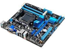 ASUS M5A78L-M PLUS/USB3 AM3+ AMD 760G (780L) / SB710 USB 3.0 HDMI Micro ATX Moth