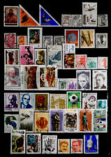 POLAND: 1960'S - 80'S STAMP COLLECTION