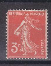 France année 1932-1937 Type Semeuse fond plein N° 278A** réf 2869