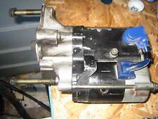 Toyota mr2 mark 1 4age aw11 electronic starter motor corolla ae86 GWO