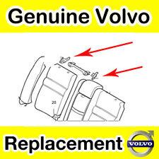 Genuine Volvo S40, V40 (96-04) Isofix Mounting Bracket (Left Rear Seat)