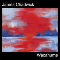 Chadwick James - Wacahume Nuevo CD