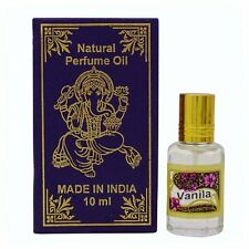 Vanilla Fragrance Oil 100% Pure and Natural Perfume Oil  - 10ml