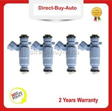 For Hyundai Kia Set Of 4 Flow Matched Fuel Injectors 2.4L 35310-38010