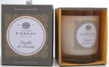 D Orsay Feuilles De Pomodori 190 G Profumati Candela/Candela Profumata