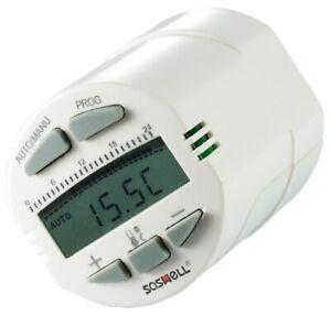 SEA800 Electronic Radiator Controller