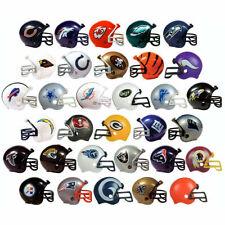Nfl Mini Pocket Size Football Gumball Helmet Complete Set Of All 32 Teams