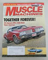 Hemmings Muscle Machines Magazine March 2007