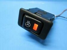 Nissan maxima 2001-2003 Infiniti I35 2001-2004 steering wheel Heated Switch Oem