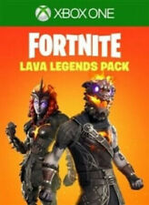 FORTNITE - LAVA LEGENDS PACK XBOX ONE (EU)