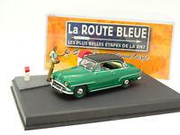UH Presse Route Bleue 1/43 - Simca Aronde Grand Large