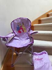 Disney Princess Beach Chair for Kids