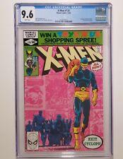 Uncanny X-Men # 138 CGC 9.6  / Dark Phoenix Aftermath , Cyclops Quits