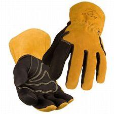 BSX Premium Grain MIG Welding Gloves XXLarge 20294