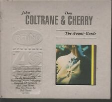 CD: John Coltrane & And Don Cherry - The Avant-Garde Remastered DeLuxe Packaging