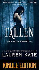 (Kindle) Complete Fallen Series Books 1-5 - By Lauren Kate
