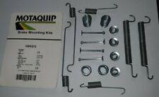 Motaquip Brake Mounting Kit VMK570 Peugeot, Renault  Talbot-Simca, Volvo