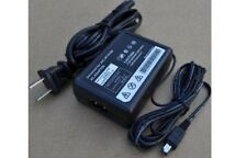 JVC GR-D270U digital camera Camcorder power supply ac adapter cord cable charger