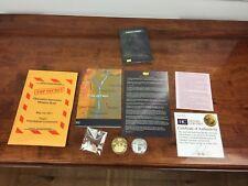 Operation Geronimo  Navy Seal Team 6 -  Coins(2)