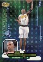 1998-99 UPPER DECK IONIX  ELECTRIX BASKETBALL CARD PICK SINGLE CARD YOUR CHOICE