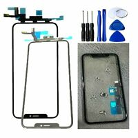 For iPhone XR / XS / XS Max Front Screen Glass Touch Panel Digitizer W/Tools Kit