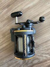 Daiwa Sealine SG47LC Automatic Engaging Clutch/line Counter Fishing Reel