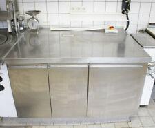 Gastro Schrank Küchenschrank Unterschrank Edelstahl