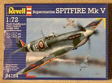 Revell Supermarine Spitfire MKV 1/72 Escala
