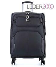 Titan Koffer Nonstop 4 Rollen Trolley M 68 cm Reise Anthrazit Grau