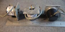 CLEVELAND MOTION CONTROLS DATA TORQUE ENCODER LOT OF 3 SM16-1000-40715-416