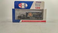 American Highway Legends 1:64 Model BM Stroh's Brewing Adult Collectable  - KJC