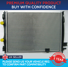 RADIATOR TO FIT NISSAN QASHQAI J10 2006 TO 2013 1.5 dCi DIESEL