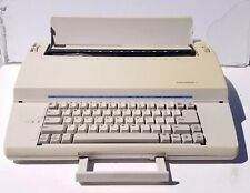 SEARS Electronic I Portable Correctable Typewriter 161.53209850 Made in Japan