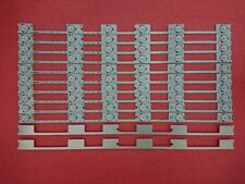 80 PCS LED strip for KDL48JT618A KDL48JT618U 35018539 35018540 6 LEDS*6V 442mm