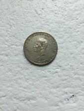 Rare Silver 1814 WILLEM WILLIAM I PRINCE NEDERLANDEN NETHERLAND sprinkle DUTCH