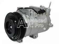 New AC A/C Compressor FITS: 2008 09 10 11 12  2013 Nissan Rogue L4 2.5L DOHC