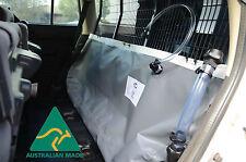 60Ltrs 4x4 and SUV Water Storage Bladder 1450mmX200mmX500mm Hanging Type - DW60H