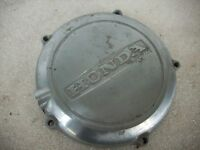 NEU Kupplungsdeckel / Clutch Cover Crankcase Honda CX 500 / PC01 / CX 500C