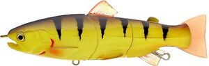 LUCKY CRAFT Real California 110 Supreme - 806 Tiger Perch (1qty)