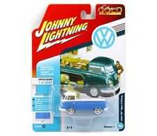 Johnny Lightning 1:64 Classic Gold 2018 1 A 1965 Volkswagen Type 2 Pickup Truck