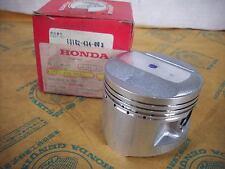 Nouveau Original piston/piston honda xr 250 r grande taille 0,25/13102-434-003